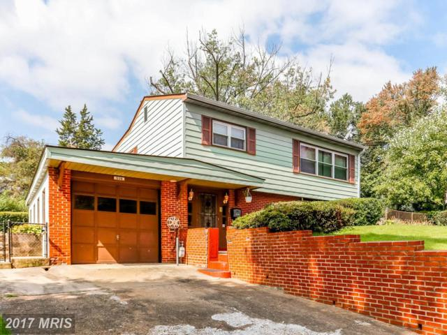 1526 Aiden Drive, Woodbridge, VA 22191 (#PW10062451) :: Krissy Cruse | Keller Williams Realty