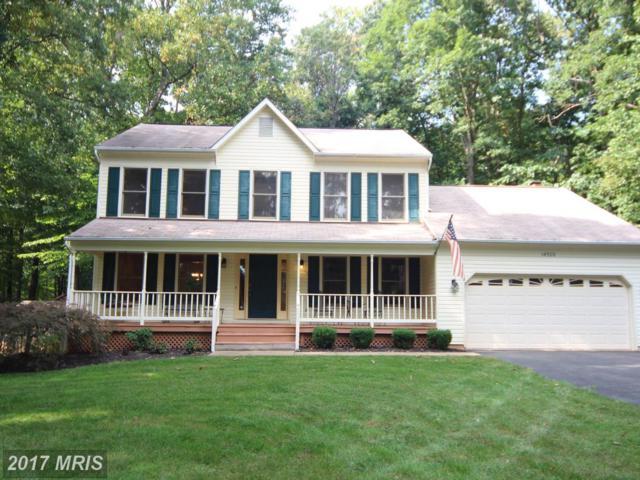 14520 Colony Creek Court, Woodbridge, VA 22193 (#PW10062799) :: United Real Estate Premier