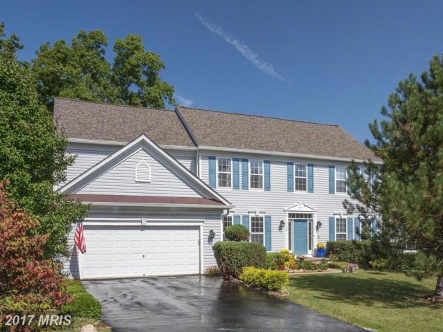 7768 Glade Court, Manassas, VA 20112 (#PW10062995) :: Arlington Realty, Inc.