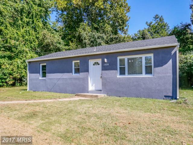 19058 Bethlehem Church Road, Triangle, VA 22172 (#PW10063275) :: United Real Estate Premier