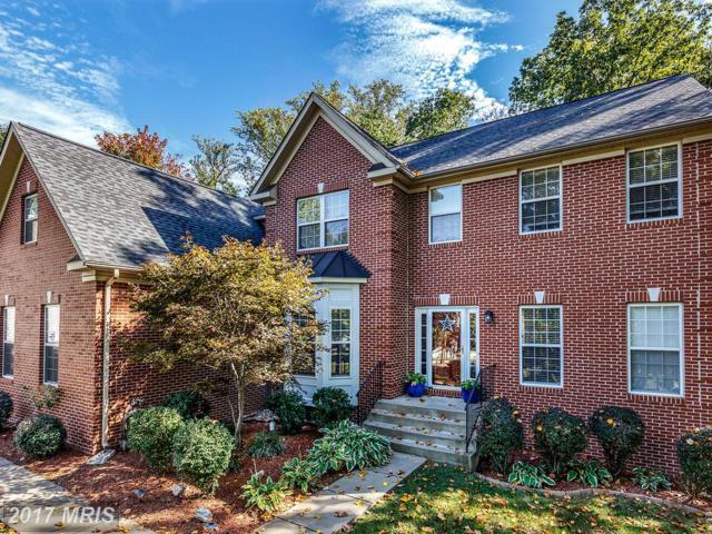15053 Blackburn Road, Woodbridge, VA 22191 (#PW10063341) :: United Real Estate Premier