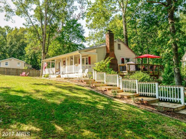7810 Lake Drive, Manassas, VA 20111 (#PW10063361) :: Arlington Realty, Inc.