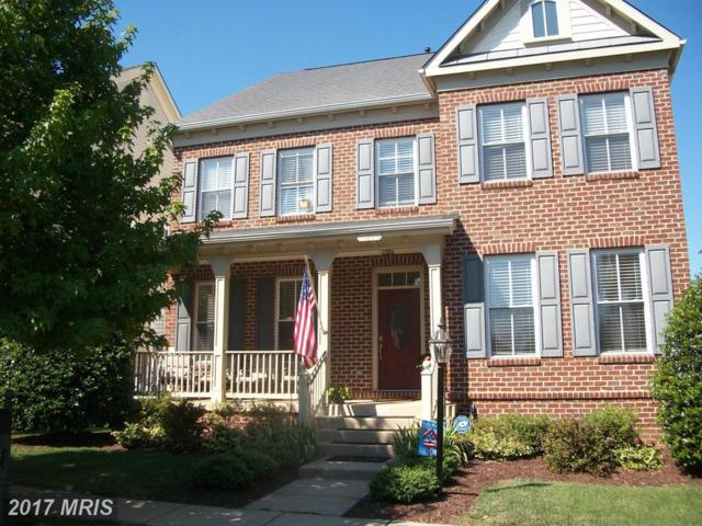 11880 Frank Haskell Court, Bristow, VA 20136 (#PW10064873) :: The Nemerow Team
