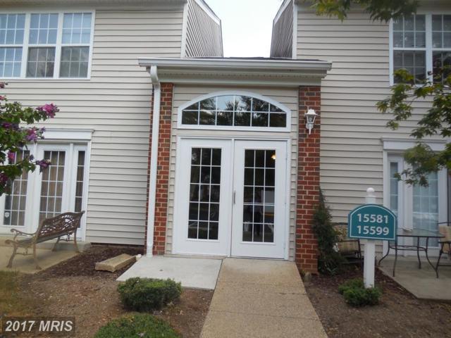 15587 Horseshoe Lane #587, Woodbridge, VA 22191 (#PW10065237) :: Blackwell Real Estate