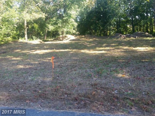 3207 Riverview Drive, Triangle, VA 22172 (#PW10066075) :: LoCoMusings