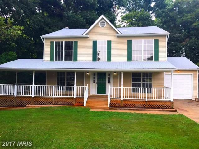 12500 Spring Drive, Manassas, VA 20112 (#PW10067749) :: Pearson Smith Realty