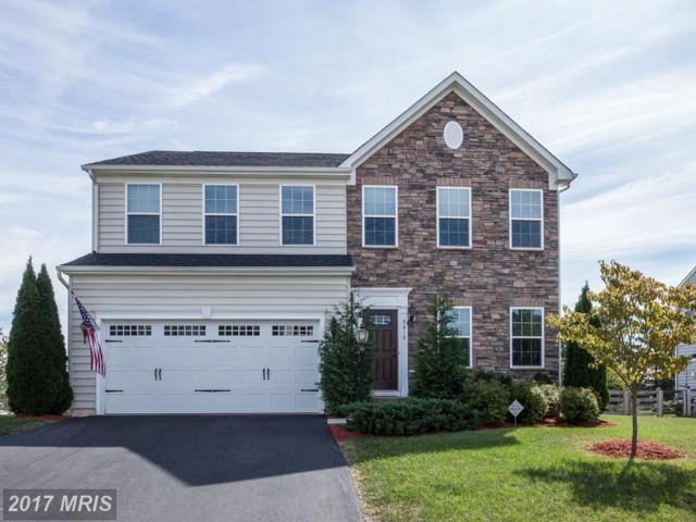 9410 Merrimont Trace Circle, Bristow, VA 20136 (#PW10069495) :: Pearson Smith Realty