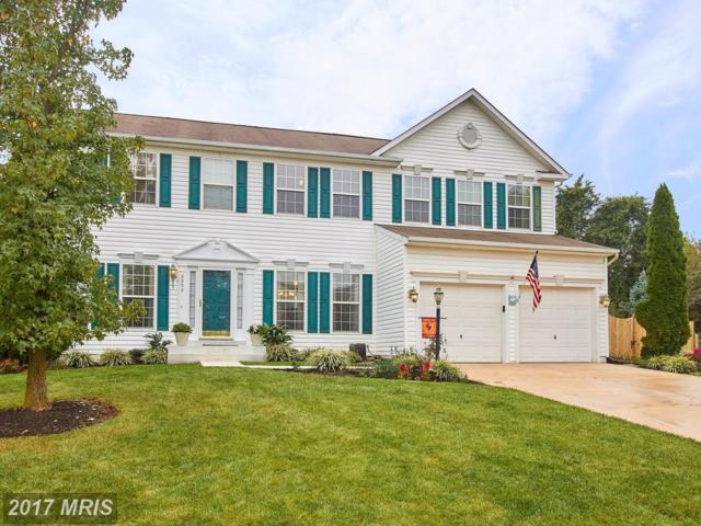 8898 Tenbury Court, Bristow, VA 20136 (#PW10071014) :: Jacobs & Co. Real Estate