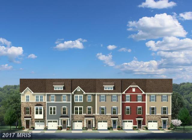 0003 Hinton Way, Manassas, VA 20112 (#PW10071379) :: LoCoMusings