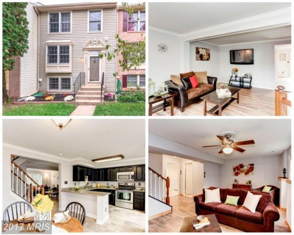12844 Evansport Place, Woodbridge, VA 22192 (#PW10073565) :: Jacobs & Co. Real Estate
