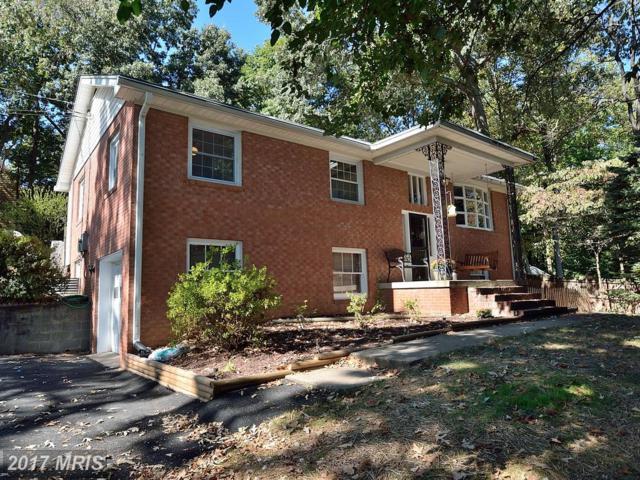 1604 Mount High Street, Woodbridge, VA 22192 (#PW10074155) :: Pearson Smith Realty