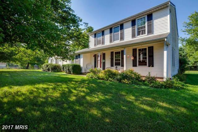 12421 Parkgate Drive, Nokesville, VA 20181 (#PW10075629) :: Jacobs & Co. Real Estate
