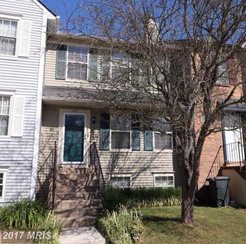 14213 Savannah Drive, Woodbridge, VA 22193 (#PW10077657) :: Pearson Smith Realty