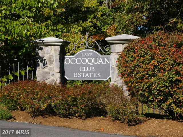 11506 Wildflower Court, Woodbridge, VA 22192 (#PW10083294) :: RE/MAX Gateway