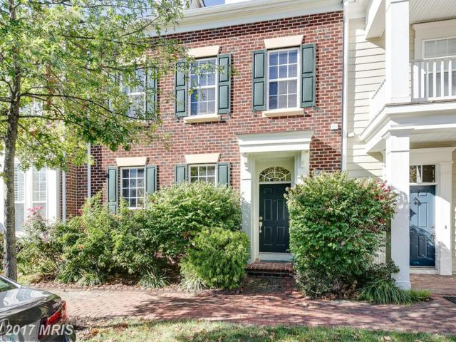 721 Belmont Bay Drive, Woodbridge, VA 22191 (#PW10084235) :: Pearson Smith Realty