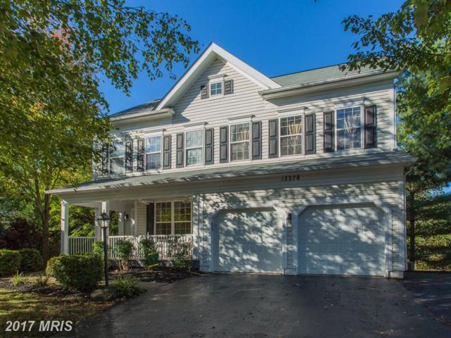 12278 Scotts Mill Drive, Bristow, VA 20136 (#PW10084658) :: Jacobs & Co. Real Estate