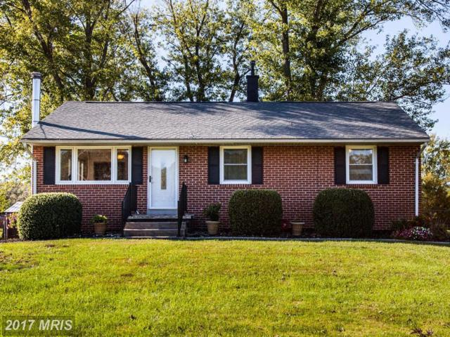 13612 Fleetwood Drive, Nokesville, VA 20181 (#PW10084923) :: Jacobs & Co. Real Estate