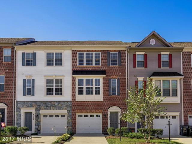 4509 Potomac Highlands Circle, Triangle, VA 22172 (#PW10086507) :: LoCoMusings