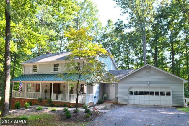 11080 Newood Drive, Manassas, VA 20111 (#PW10086553) :: Pearson Smith Realty