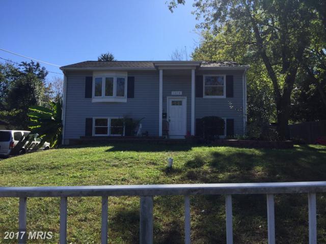 1214 Longview Drive, Woodbridge, VA 22191 (#PW10087159) :: The Tom Conner Team