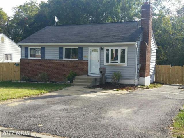 1523 Carter Lane, Woodbridge, VA 22191 (#PW10090160) :: Pearson Smith Realty