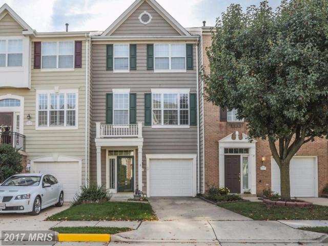 13329 Colchester Ferry Place, Woodbridge, VA 22191 (#PW10092811) :: Pearson Smith Realty