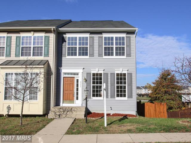 2356 Battery Hill Circle, Woodbridge, VA 22191 (#PW10096116) :: Pearson Smith Realty
