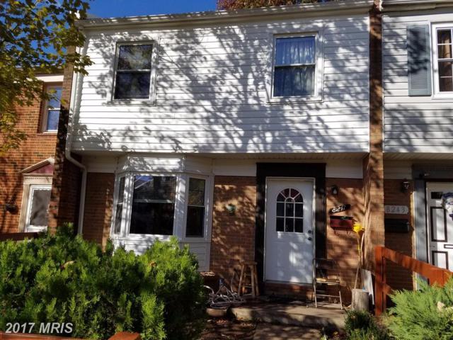 8241 Community Drive, Manassas, VA 20109 (#PW10097114) :: Pearson Smith Realty