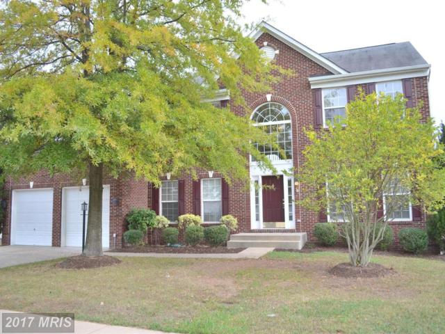 2796 Myrtlewood Drive, Dumfries, VA 22026 (#PW10097957) :: Pearson Smith Realty