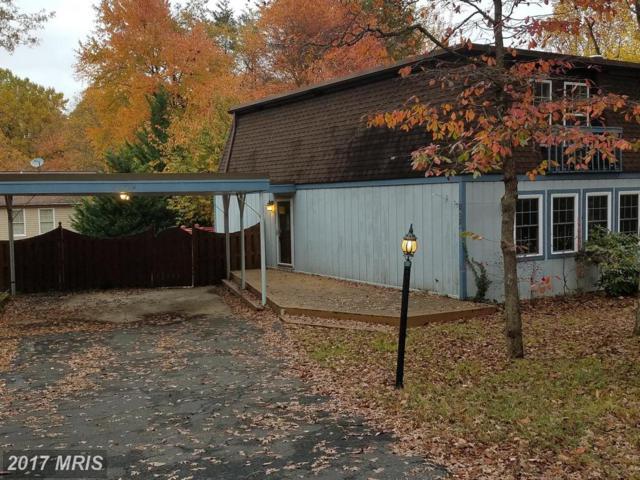 16214 Edgewood Drive, Dumfries, VA 22025 (#PW10100306) :: Pearson Smith Realty
