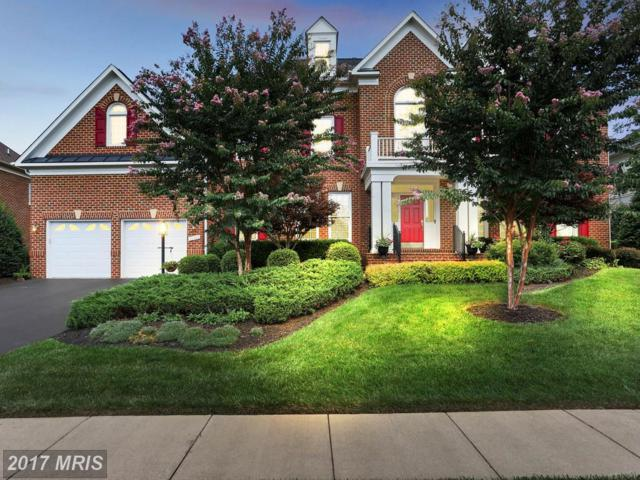 15763 Spyglass Hill Loop, Gainesville, VA 20155 (#PW10100445) :: The Hagarty Real Estate Team