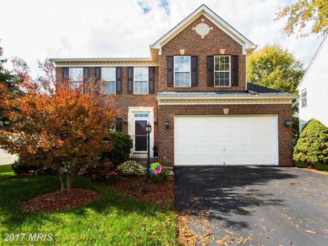 14558 Lattany Court, Gainesville, VA 20155 (#PW10101472) :: Pearson Smith Realty
