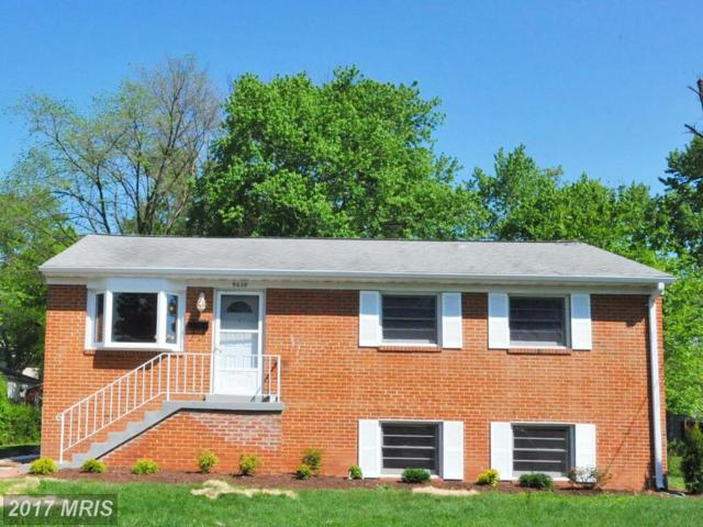 9628 Lafayette Avenue, Manassas, VA 20109 (#PW10102435) :: Pearson Smith Realty