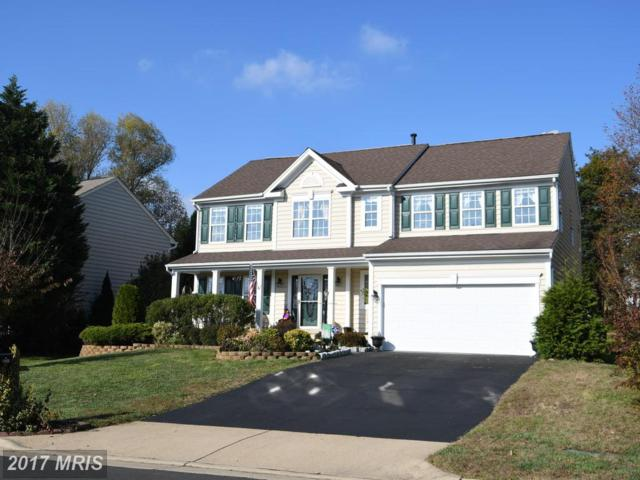 9192 Lost Fields Court, Bristow, VA 20136 (#PW10103976) :: Pearson Smith Realty
