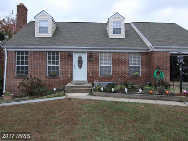 13492 Photo Drive, Woodbridge, VA 22193 (#PW10105420) :: Pearson Smith Realty