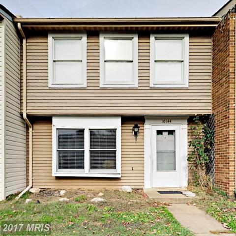 10144 Statesboro Court, Manassas, VA 20109 (#PW10106734) :: Colgan Real Estate