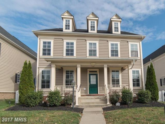 12004 Bristow Village Boulevard, Bristow, VA 20136 (#PW10106793) :: The Putnam Group