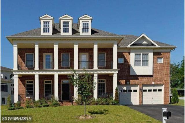 12282 Tideswell Mill Court, Woodbridge, VA 22192 (#PW10107351) :: The Dwell Well Group