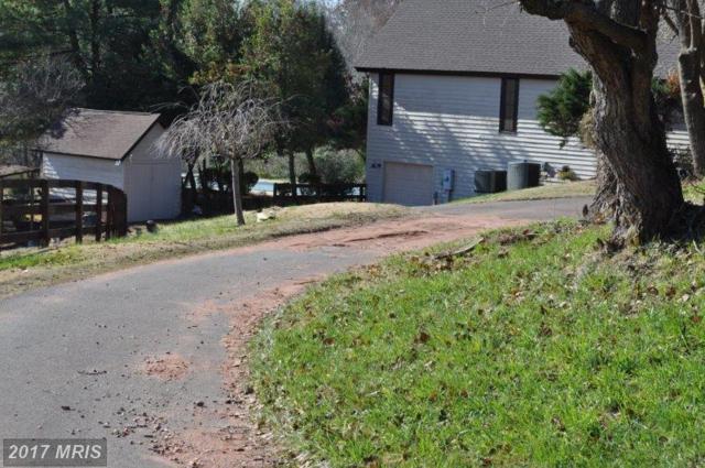 9741 Windy Hill Drive, Nokesville, VA 20181 (#PW10107517) :: Pearson Smith Realty