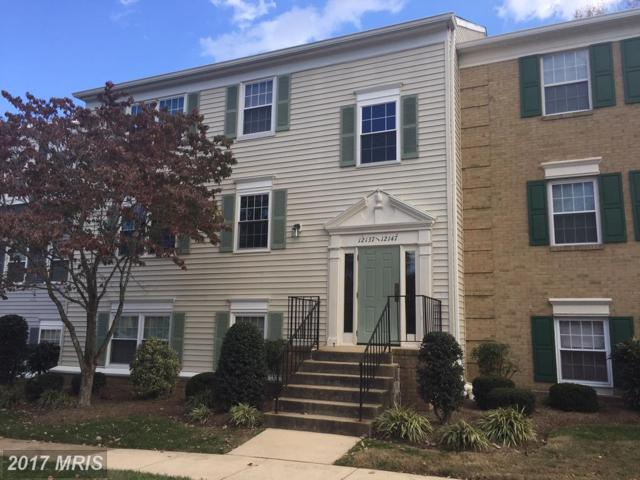 12141 Chaucer Lane #12141, Woodbridge, VA 22192 (#PW10108461) :: Wilson Realty Group