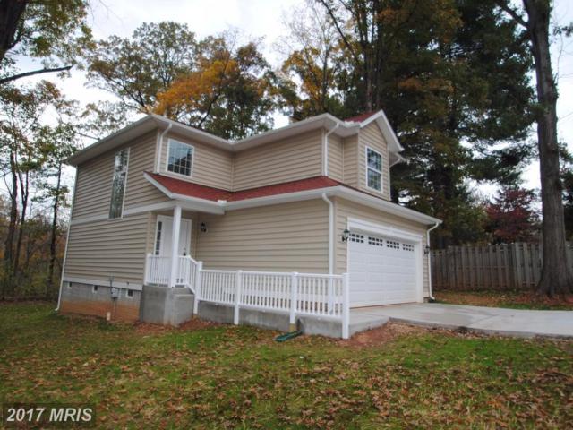 7442 Boundary Avenue, Manassas, VA 20111 (#PW10108683) :: Pearson Smith Realty