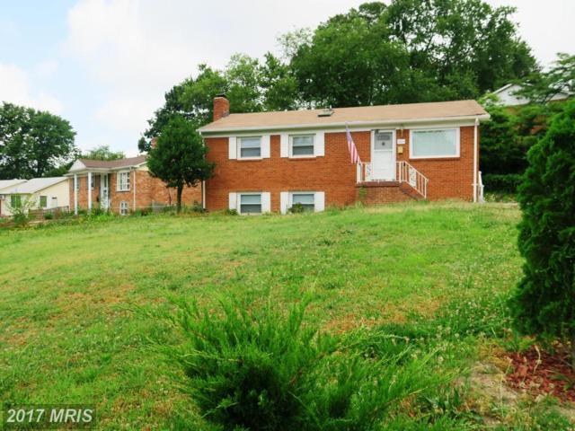 14804 Ashdale Avenue, Woodbridge, VA 22193 (#PW10109226) :: Keller Williams