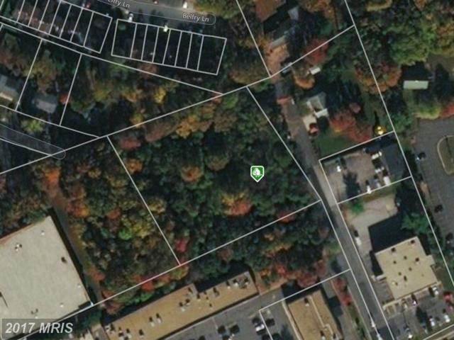 13534 Minnieville Road, Woodbridge, VA 22192 (#PW10109442) :: Green Tree Realty