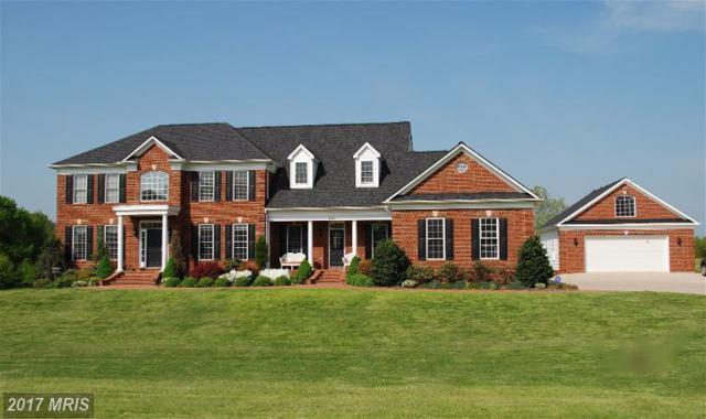 9950 Par Drive, Nokesville, VA 20181 (#PW10112493) :: Jacobs & Co. Real Estate