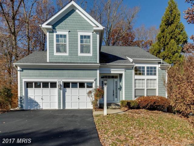 15532 Windward Court, Dumfries, VA 22025 (#PW10112762) :: Pearson Smith Realty
