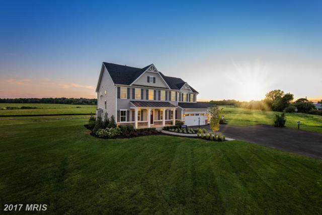 003 Carriage Ford Road, Nokesville, VA 20181 (#PW10113247) :: Jacobs & Co. Real Estate