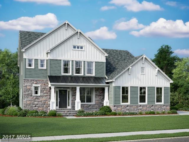 13465 Aden Road, Nokesville, VA 20181 (#PW10114107) :: Jacobs & Co. Real Estate