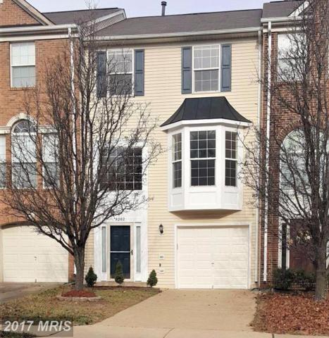 8202 Humphrey Lane, Manassas, VA 20109 (#PW10117515) :: RE/MAX Gateway