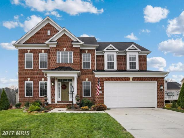7609 Chestnut Street, Manassas, VA 20111 (#PW10118190) :: Jacobs & Co. Real Estate