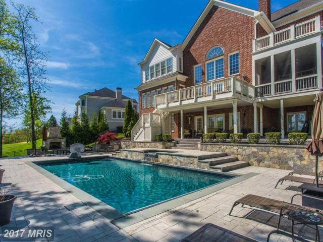 15858 Spyglass Hill Loop, Gainesville, VA 20155 (#PW10118268) :: The Tom Conner Team